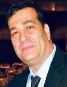 Ryan Pereira